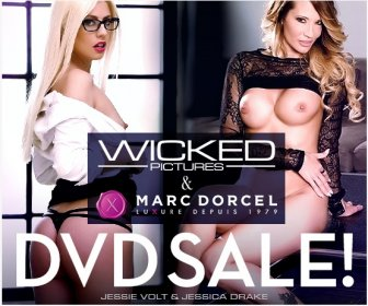 Wicked DVD Sale